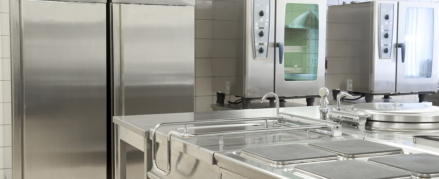 Commercial Kitchen Equipment - Service 1st Contractors | Southern ...